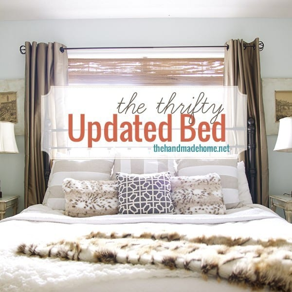the_thrifty_updated_bed