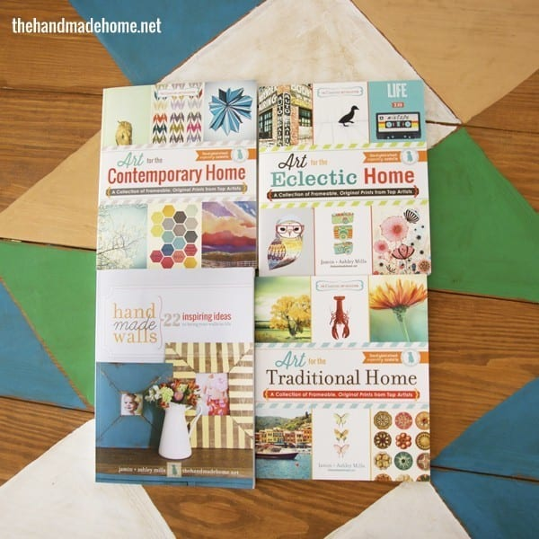 the_handmade_home_book_series