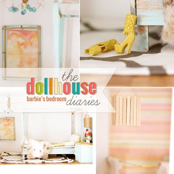 how_to_make_a_bedroom_barbie_dollhouse