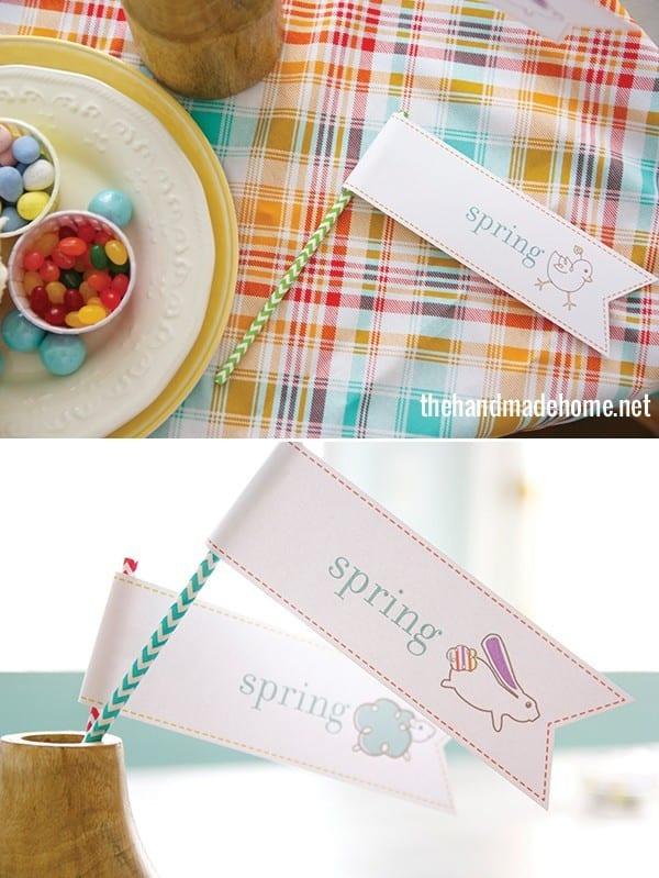 spring_flags_free-Printables