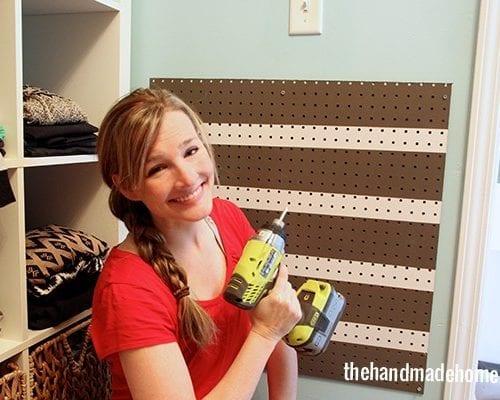 easy closet organizer