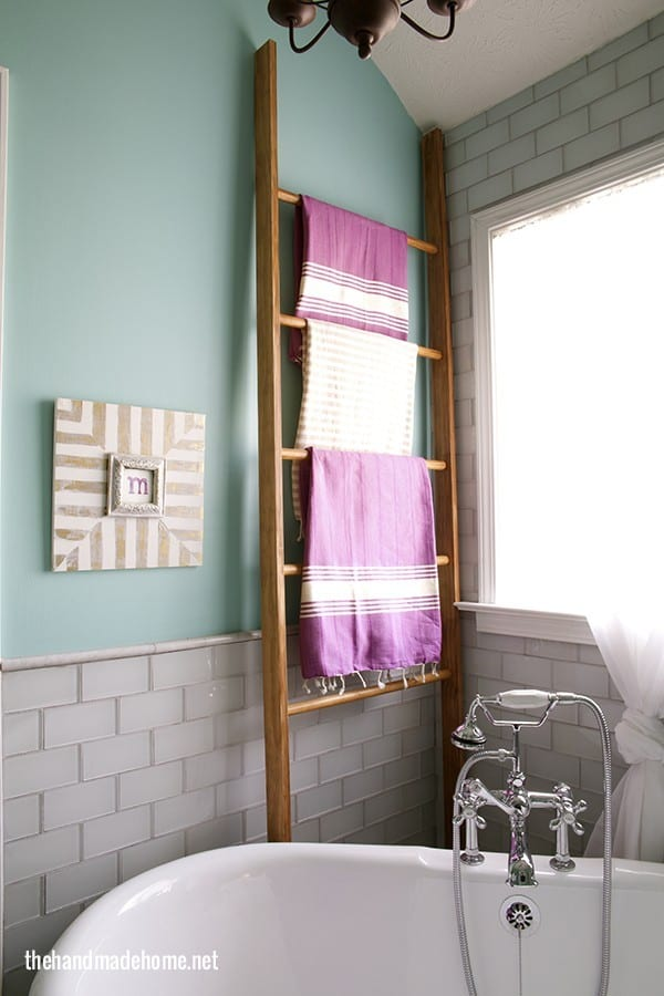 ladder_towel_rack