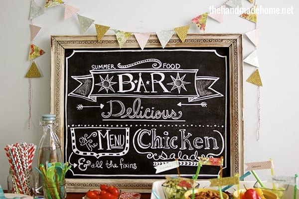 menu_chalkboard_writing