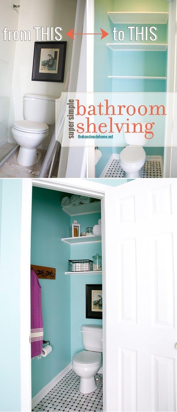simple_bathroom_shelving