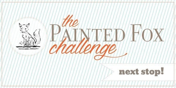 the_painted_fox_challenge