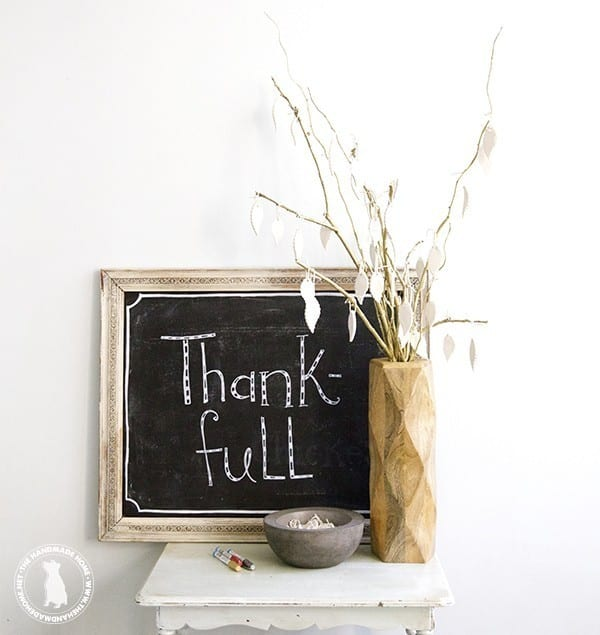 thank-full