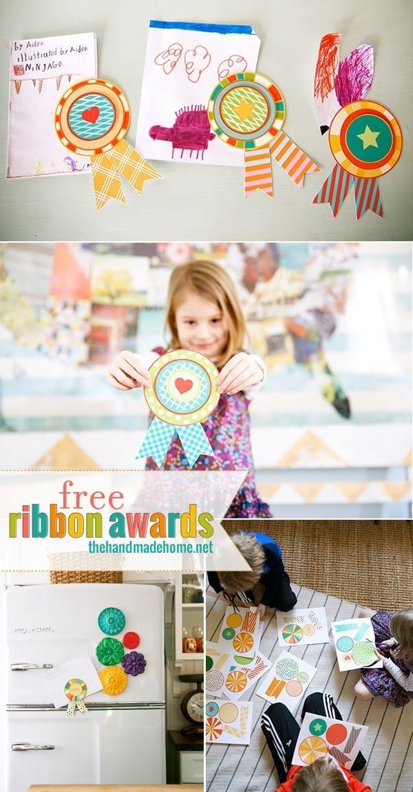 free_ribbon_awards