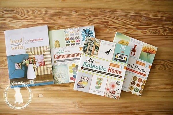 books_the_handmade_home