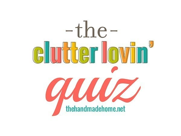 clutter_lovin_quiz