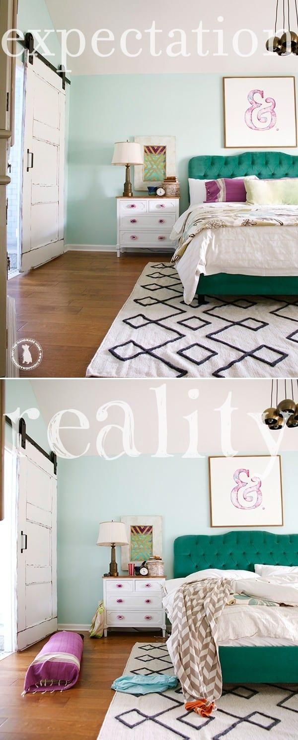bedroom-expectationvsreality