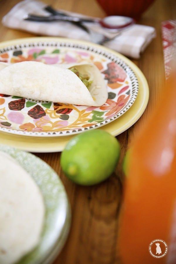simple fish tacos recipe