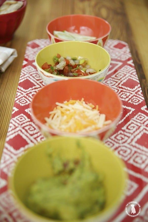 simple fish tacos ingredients