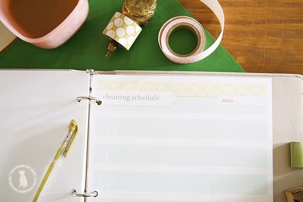 free_planner_download_cleaning_schedule