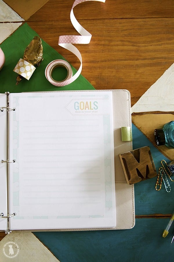 goals_free_printable