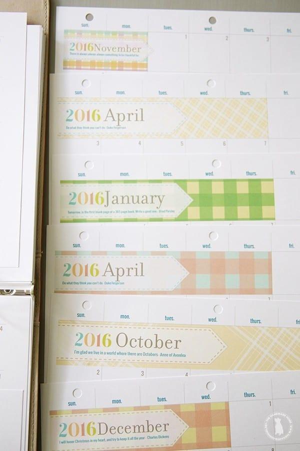 months_designs