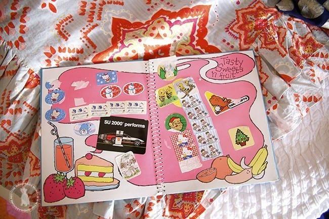my_favorite_sticker_book