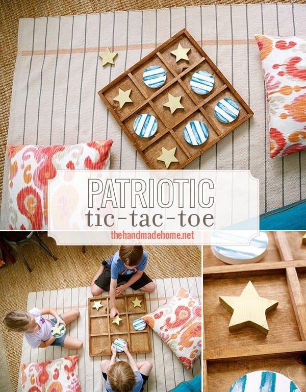 patriotic_tic-tac-toe