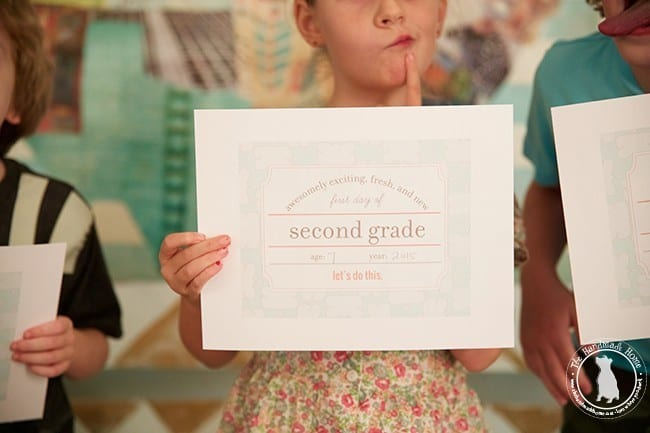 first_day_of_school_printables