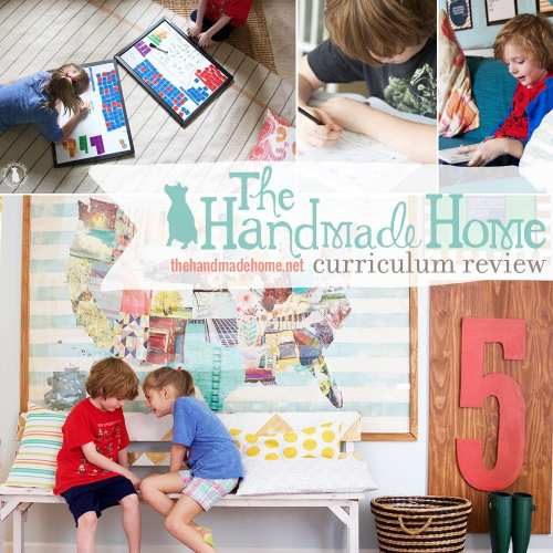 a curriculum review