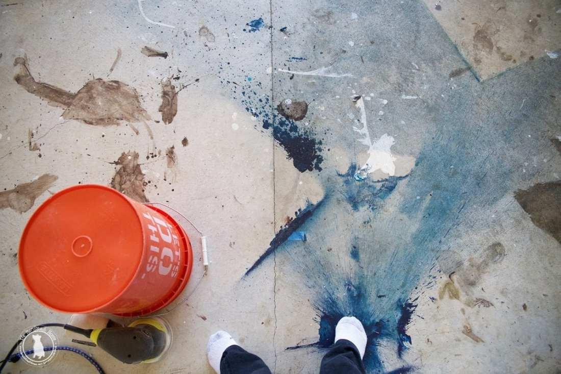 garage_floor_before