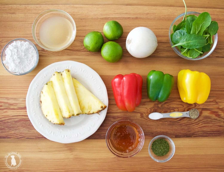 cilantro_honeylime_chicken_ingredients
