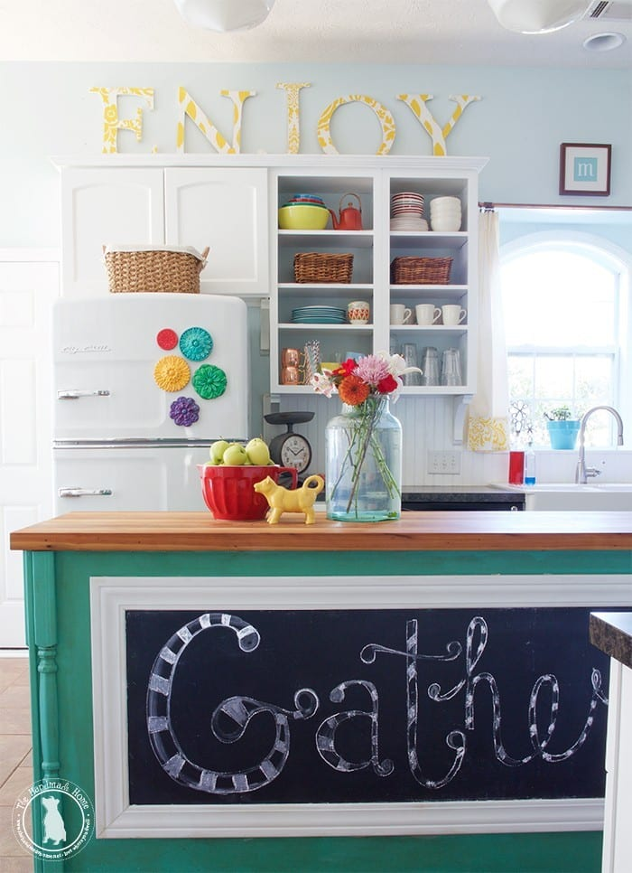 the_handmade_home-kitchen