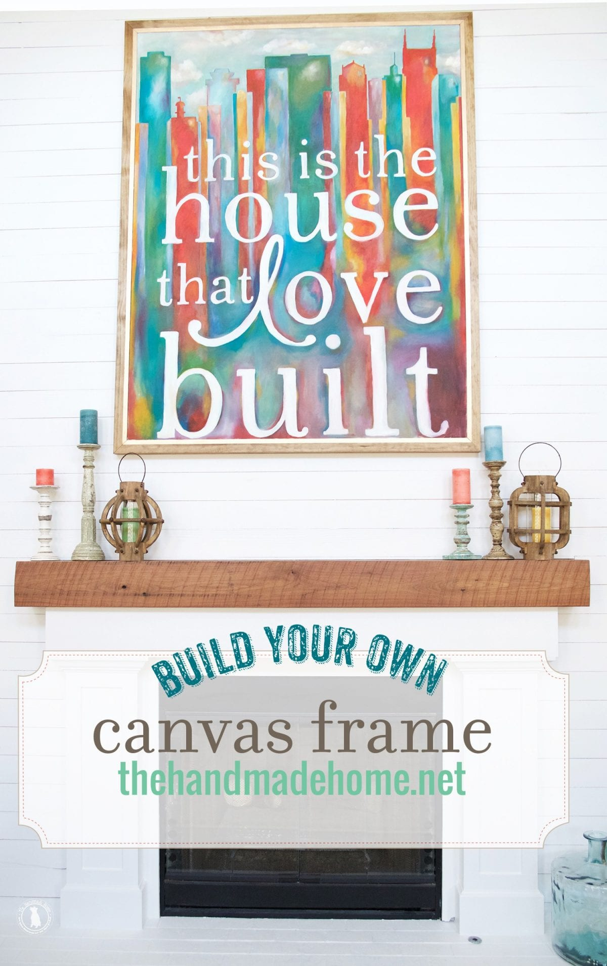 build_your_own_canvas_frame