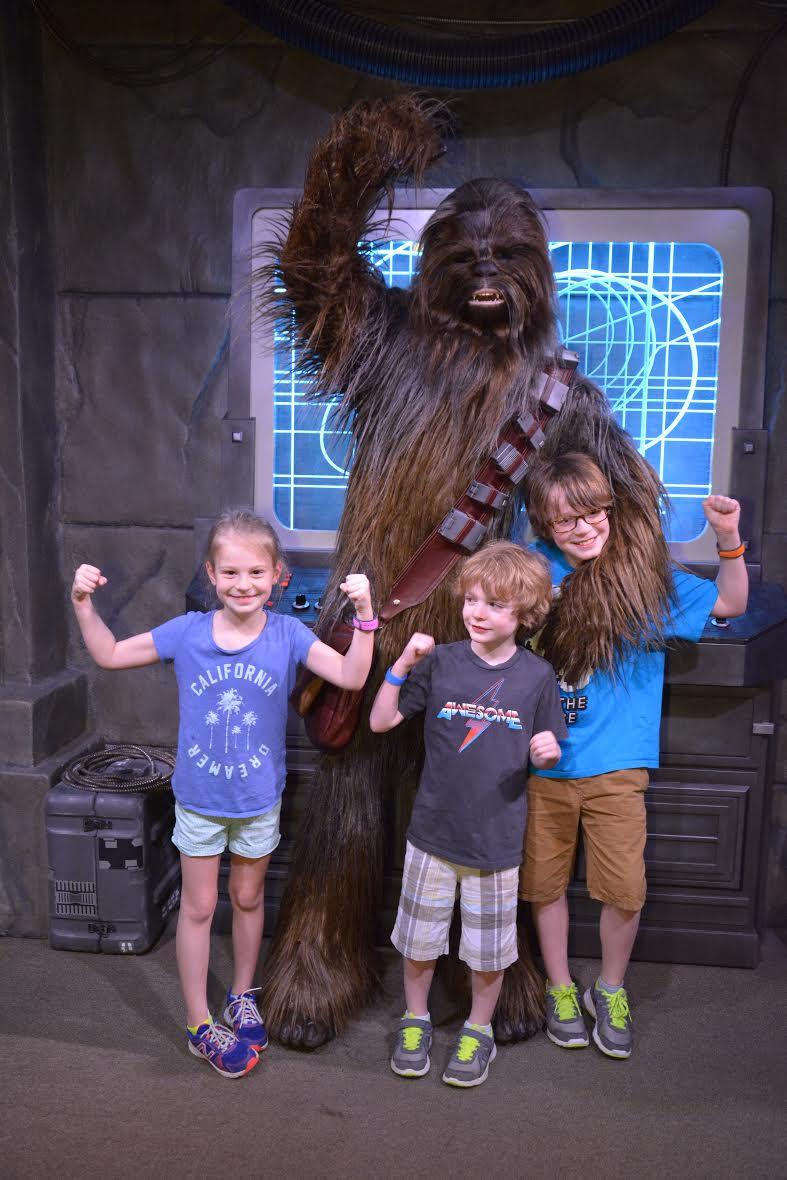 Disney Tips - star wars