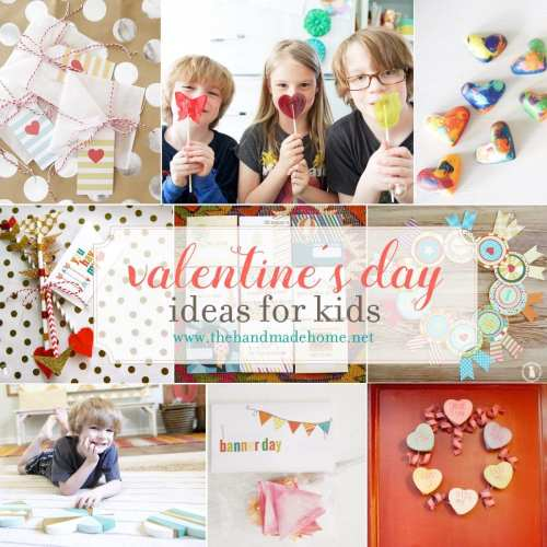 fun valentines ideas