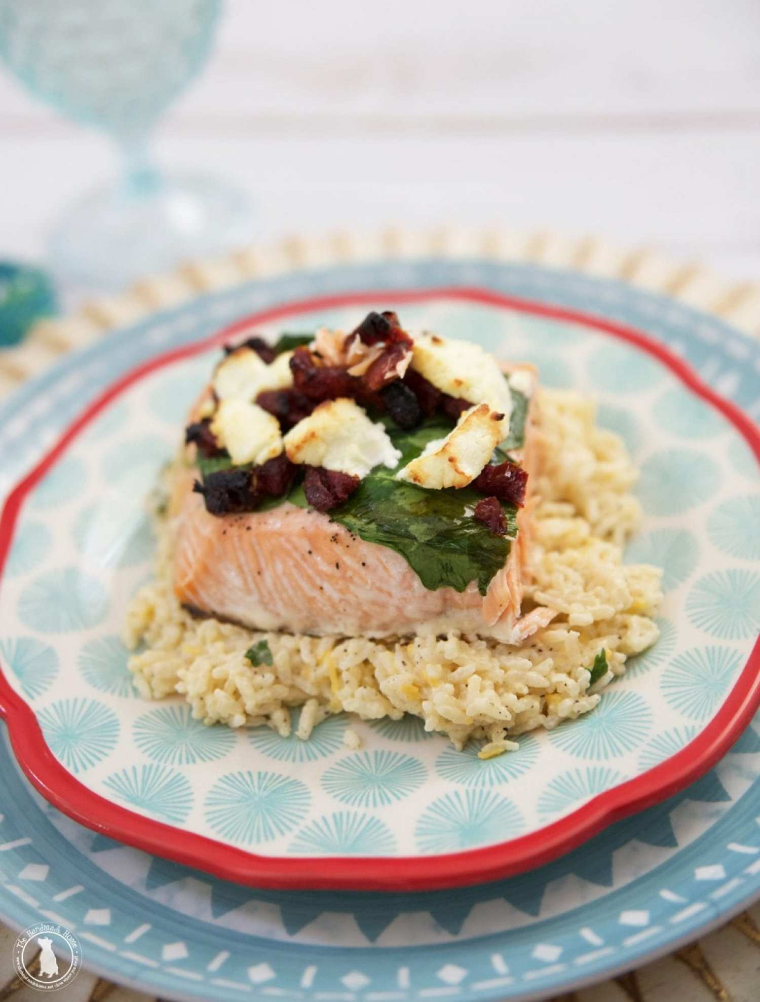 best easy salmon meal
