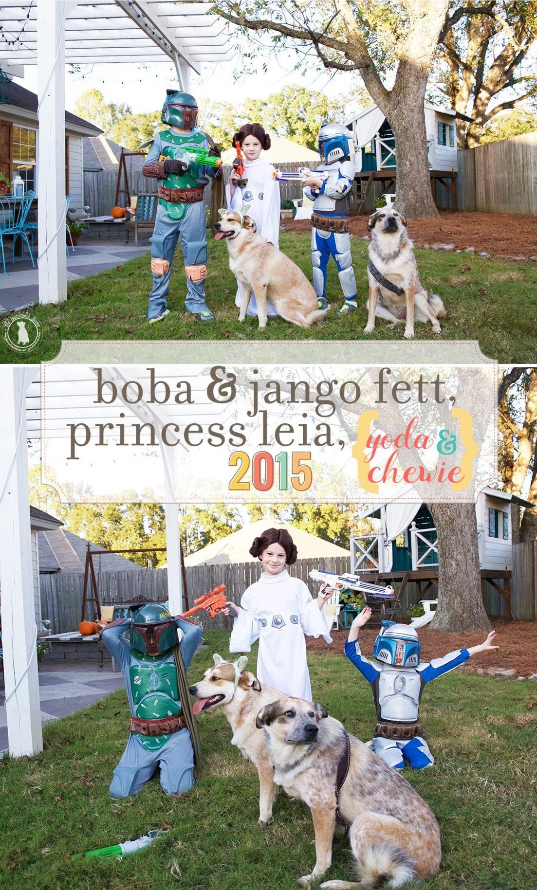 Family Halloween costume ideas