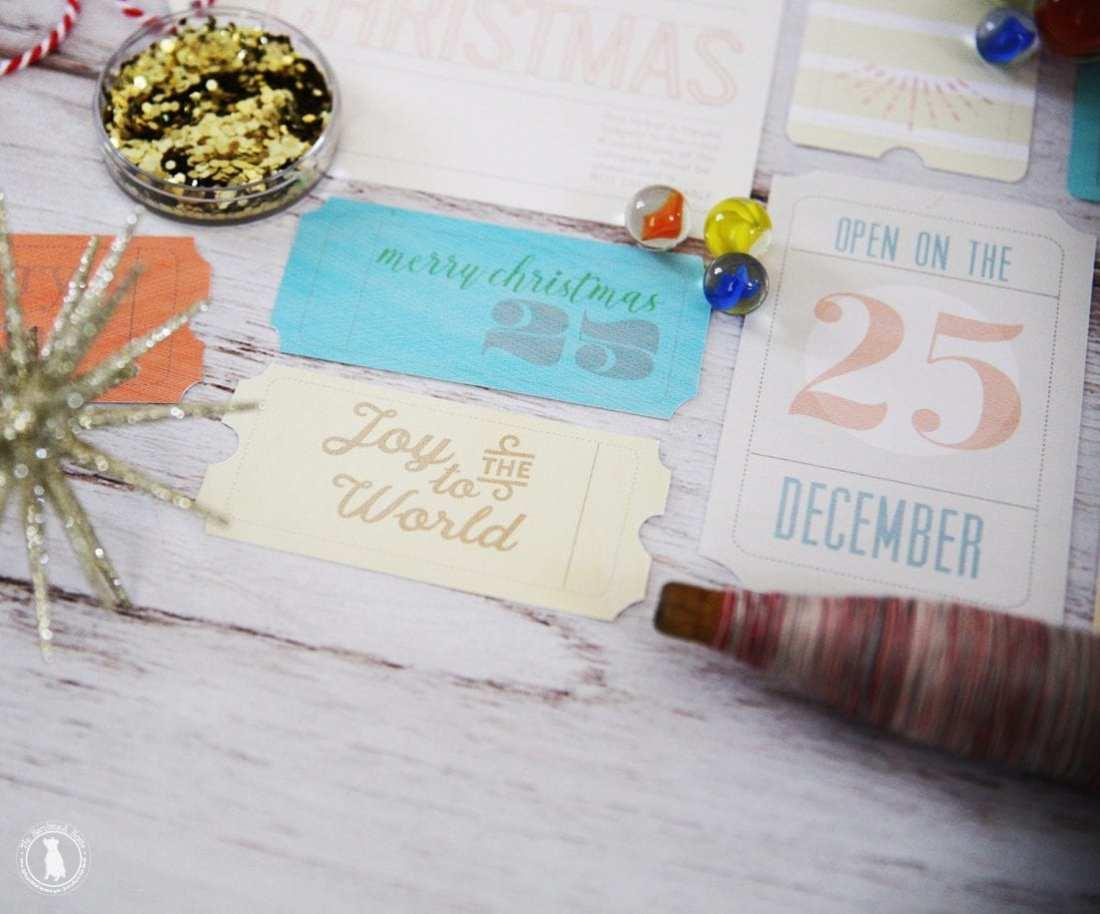 free gift tags for christmas