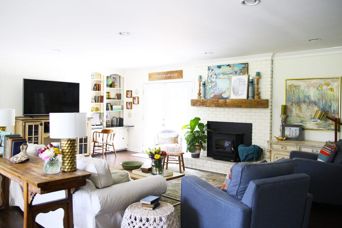 10 foolproof decorating tips