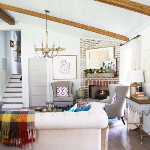 10 ways to prep your home for fall