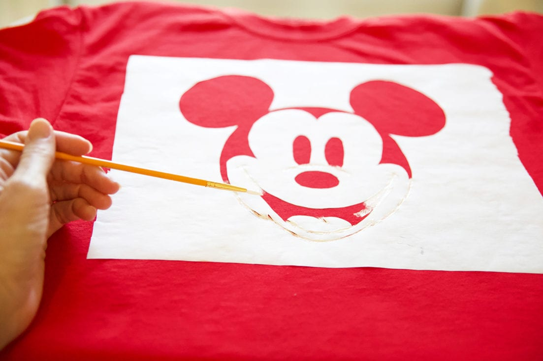 Diy Screen Printed Tees Easily Create Your Own Shirt