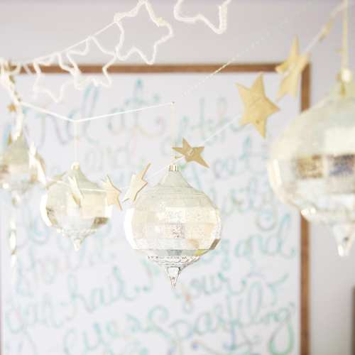our fave handmade projects for the holidays