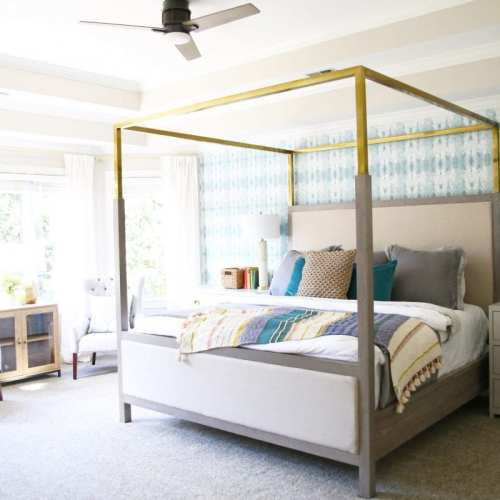creating a sanctuary in your bedroom