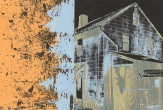 Elizabeth Klimek, Landscape 12