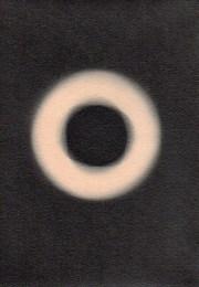 Patricia A. Bender (Somerset, NJ) Untitled (3) Unique photogram on oxidized silver gelatin print