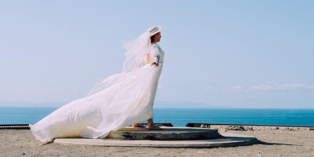 20 Gorgeous Beach Themed Wedding Ideas -