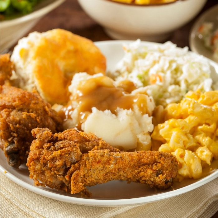 7 Best Mouth Watering Fried Chicken Recipes Ever