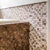 How to Tile a Bathtub Surround