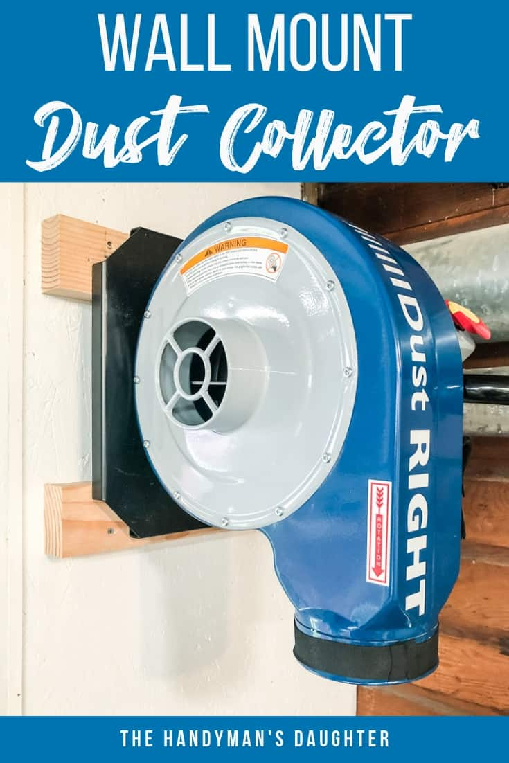 Harbor Freight Table Saw Dust Collector