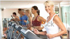 advantages of treadmill
