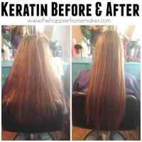 Keratin Treatment Before and After | Compare Coppola ...