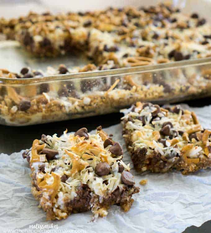 Coconut Chocolate Chip Clif Bar Recipe Dandk Organizer