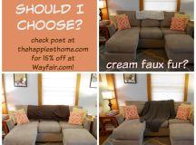 How To Choose Pillows For Sofa 5 Fall Sofa Slipcovers ...