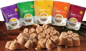 Fruitables Crunchy Treats