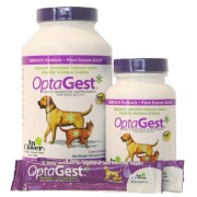 Digestive Enzymes for Pets | The Happy Beast