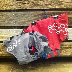 Winter Hiking Gear: Dog Coats - The Happy Beast
